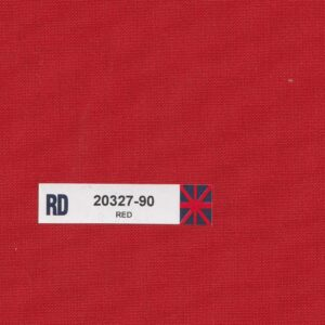 RD-20327-90 Red