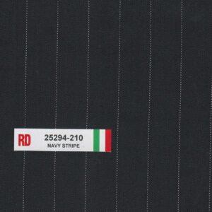 RD 25294-210 Navy Stripe