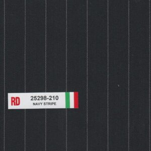 RD 25298-210 Navy Stripe