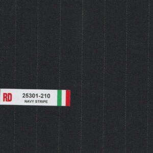 RD 25301-210 Navy Stripe