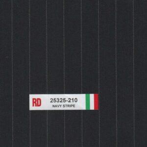 RD 25325-210 Navy Stripe