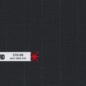 RD 310-95 Navy Wide Stripe