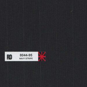 RD 8044-95 Navy Stripe